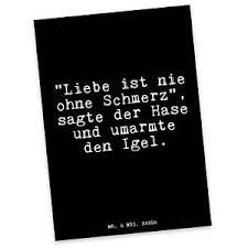 Postkarte Sprüche Zitate Liebe Liebeskummer Herzschmerz Verliebt