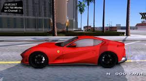 2018 ferrari top speed.  speed 2018 ferrari 812 superfast new enb top speed test gta mod future with ferrari top speed