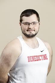 Jacob Forbes - 2020-21 - Men's Track & Field - Benedictine ...
