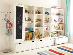 kids room cool storage units for kids room shelves toys chrome floor hanger 3 drawer colorful striped rug wooden storage cabinet white wooden storage