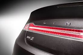 Lincoln MKZ : 2013 | Cartype