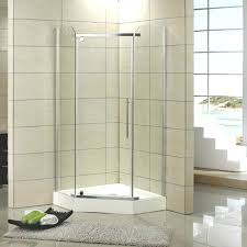 square shower curtain rod medium size of corner shower curtain rod units x walls unit with