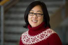 Aileen Huang-Saad – Biomedical Engineering at the University of Michigan