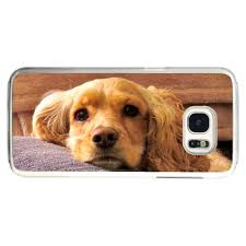 Cocker Spaniel Dog Puppy Samsung Galaxy ...