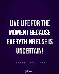 Live Life Quotes Magnificent 48 Inspiring Life Quotes That Remind You To Live Life To The Fullest