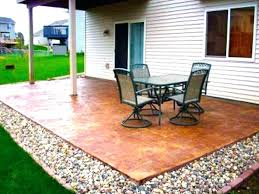 patio ideas diy small patio ideas easy diy backyard ideas