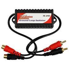 nippon is210 ground loop isolator car cb radio amplifier rca audio nippon is210 ground loop isolator car cb radio amplifier rca audio noise filter 2