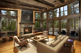 Modern Cabin House Plans Coastal Home Modern Design Ranch Small Vacation Home Designs