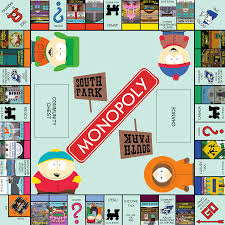 Edition By Deviantart On South Monopoly Park Skyrider747