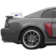 Ford 4R3Z-63279D36-CPTM Mustang Side Scoop Pass GT 01-04/Cobra 01-04