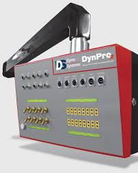dynpro2 data acquisition and control system