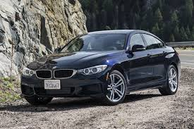 Sport Series 2015 bmw 435i gran coupe : 2015 BMW 4 Series - Overview - CarGurus
