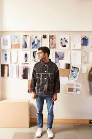 Nimish Shah Fashion Designer Have You Ever Wondered Who Makes Your Clothes Read On To