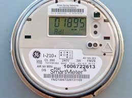 Image result for smart meter