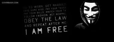 facebook covers free i am free facebook cover coverbash com