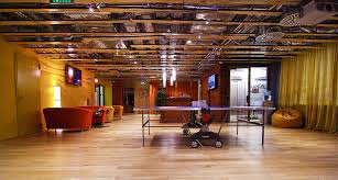 google office space design. Google Russia Offices Office Space Design