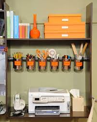 organizing a home office. homeofficemarthastewart organizing a home office