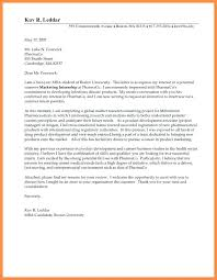 Cover Letter Medical Assistant Awesome Externship Cover Letter Sample Sample Cover Letter Cover Latter