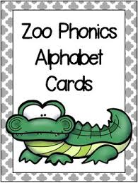 Pick a spot on your hard drive to save it to and click ok. Zoo Phonics Inspired Alphabet Posters By Kindergarten Room 31 Tpt