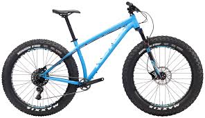 Kona Bikes Mtb Fatbike Wo