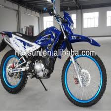 blue chrome dirt bike with yamaha 150cc engine global sources