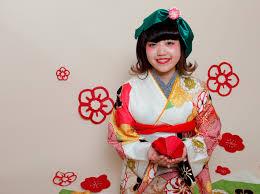 3月18日は新発田市の成人式オリジナルコーディネートで自分らしい