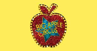Tickets Big Apple Circus