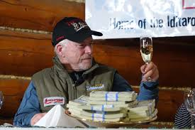 iditarod archives  four time iditarod winner jeff king was the first musher to reach the ruby checkpoint thursday arriving at 1 02 p m 16 dogs