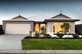 Small Picture House and Land Packages Perth WA New Homes Home Designs Long