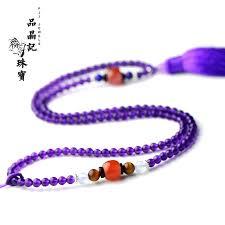 get ations men and women wild fashion hand made beads lapis lazuli amethyst pendant rope lanyard necklace pendant