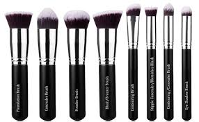 our premium synthetic kabuki brush set is designed to give a perfect finish for any type of makeup application no other brush set will leave you looking as