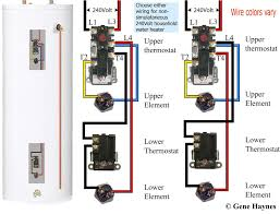 220 volt electric heater diagram images gallery