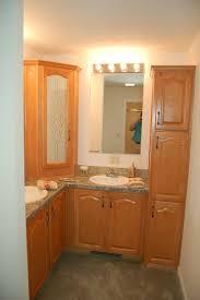 corner bathroom sink base cabinet. bathroom: corner bathroom sink base cabinet interior design for home remodeling unique to