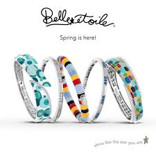 belle etoile jewelry