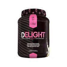 fitmiss deight women s premium healthy nutrition shake vanilla chai 1 13 lbs