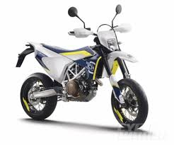 husqvarna 701 supermoto first look motorcycle review cycle world