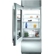 luxury glass front refrigerator for home bar door residential used costco commercial mini with lock craigslist depot