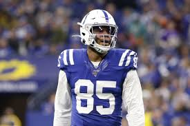 Update Colts Te Eric Ebron To Ir Team Brings Back Ross