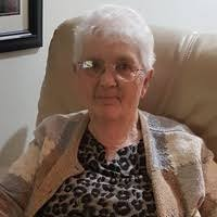 Obituary | Olive Priscilla Norris of Newtown , NL | Kittiwake Funeral Homes  Helping Families Honor The Lives Of Those They Love.