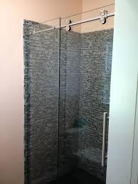 shower door slider