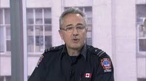 Capt. Brian Bertram talks fire safety & importance of carbon ...