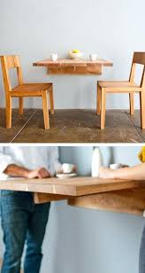fancy small folding kitchen table with best wall mounted dining pertaining to plan and 2 chairs