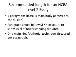 essay writing for of mice and men shape of an essay ppt recommended length for an ncea level 2 essay 6 paragraphs intro 4 main