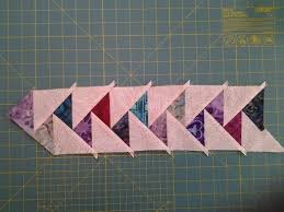 53 best Deb Tucker Quilts and Rulers. images on Pinterest | Block ... & Deb Tuckers Migrating Geese border. Adamdwight.com