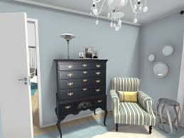 bedroom ideas blue bedroom layout with corner upholstered lounge chair