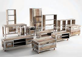 Lovable Reclaimed Wood Industrial Furniture Suppliers And