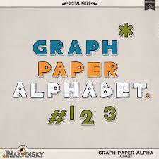Graph Paper Alpha