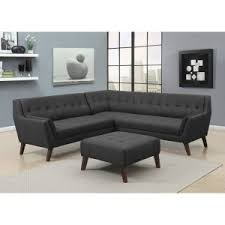 modern sectional sofas. Emerald Home Binetti 2 Piece Sectional Modern Sofas