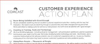 Customer Services Experience Here Is Comcasts 10 Point Action Plan For Winning Over