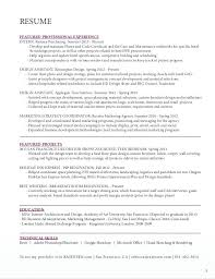 Hotel General Manager Resume Samples Bunch Ideas Of Revenue Manager